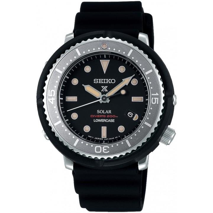 Seiko Prospex Diver Scuba LOWERCASE Limited Edition URBAN RESERCH Exclusive Model STBR035