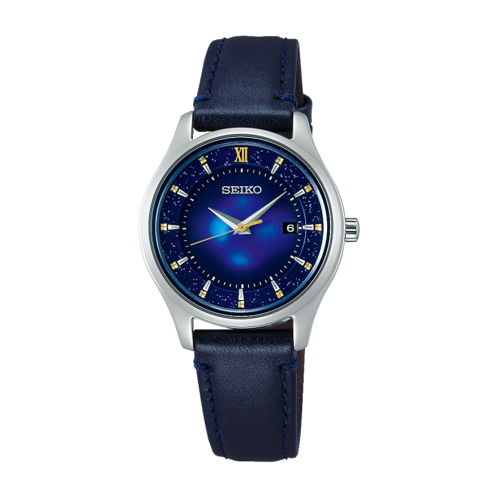 Seiko Selection 2020 Eternal Blue Limited Edition STPX081