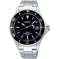 Seiko Solar Shop Limited Model SZEV011