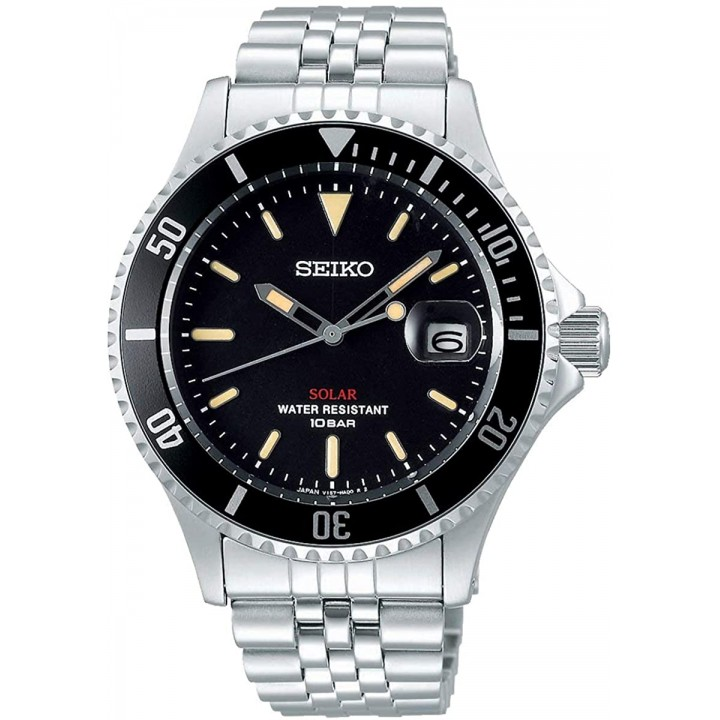 Seiko Solar Shop Limited Model SZEV012